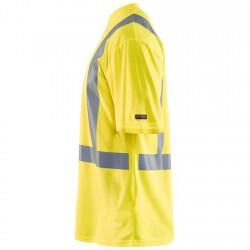 Tshirt haute visibilité 3382 Blaklader - Traitement anti-odeur