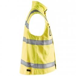 Gilet Fluo Haute-visibilité EN471 Blaklader