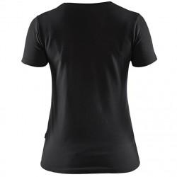 T-shirt coton femme 3304 Blaklader