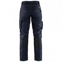 Pantalon services +stretch 7195 Blaklader