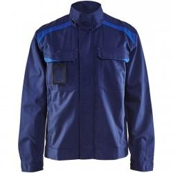 Veste de travail Industrie 4054 Blaklader 100% coton