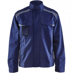 Veste de travail Industrie Blaklader 4054