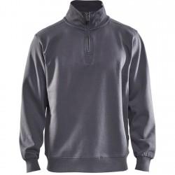 Sweatshirt col camionneur 3365 Blaklader