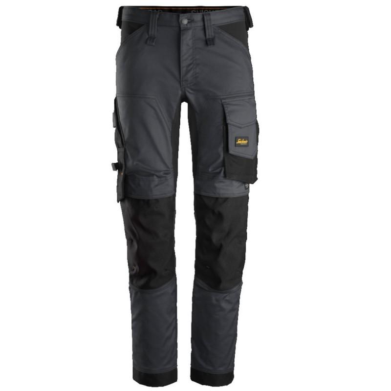 Pantalon de travail AllroundWork 6341 Stretch  Snickers