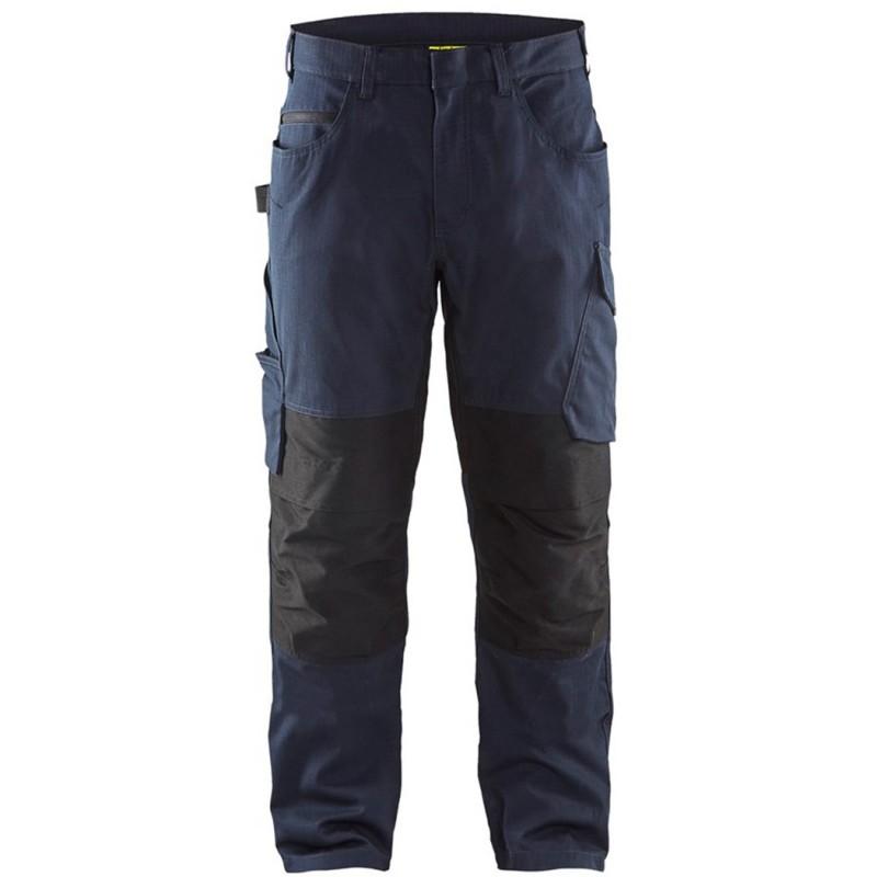 Pantalon de travail stretch 1495 Blaklader