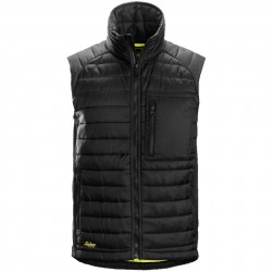 Doudoune sans manches 37.5 AllroundWork 4512 Snickers Workwear