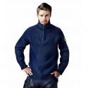Pull en laine 1/2 zip 2905 Snickers Workwear