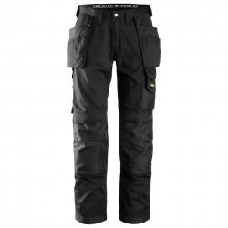 Pantalon de travail été CoolTwill 3211 Snickers