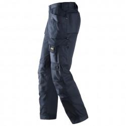 Pantalon de travail été CoolTwill (avec ou sans poches Holster) Snickers