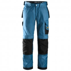 Pantalon de travail DuraTwill 3312 Snickers (sans poches Holster)