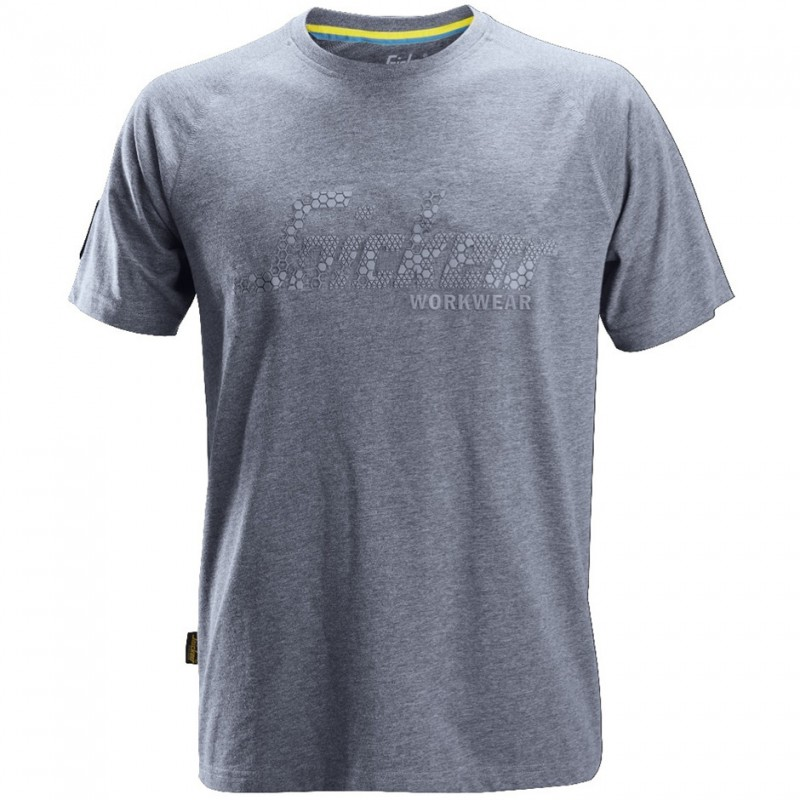 Tee-shirt manches courtes 2580 snickers