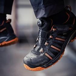 Chaussures de sécurité Hydra GTX Solid Gear