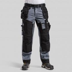 Pantalon de travail X1500 Blaklader Coton