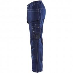 Pantalon Artisan Poches Libres Blaklader 1530