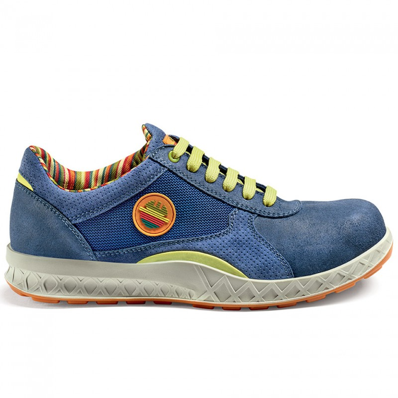 Chaussures de sécurité Premium S1P SRC Dike