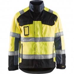 Veste Transports - Ambulanciers Blaklader 4051
