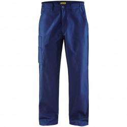 Pantalon de travail Industrie Blaklader 1725 100% coton