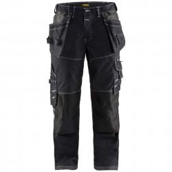 Pantalon de travail X1900 Craftsman Blaklader