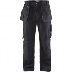 Pantalon de travail artisan Été 1530 Blaklader