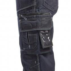 Pantalon de travail Urban Trouser X1900 Denim 1959 Blaklader