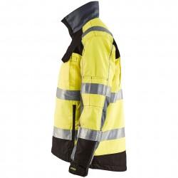 Veste Transports - Ambulanciers Hiver 4851 Blaklader