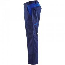 Pantalon de travail Industrie 1404 Blaklader