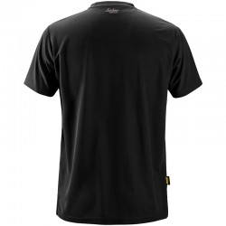 T-Shirt 37.5 AllroundWork 2524 Snickers