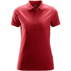 Polo pour femme 2702 Snickers