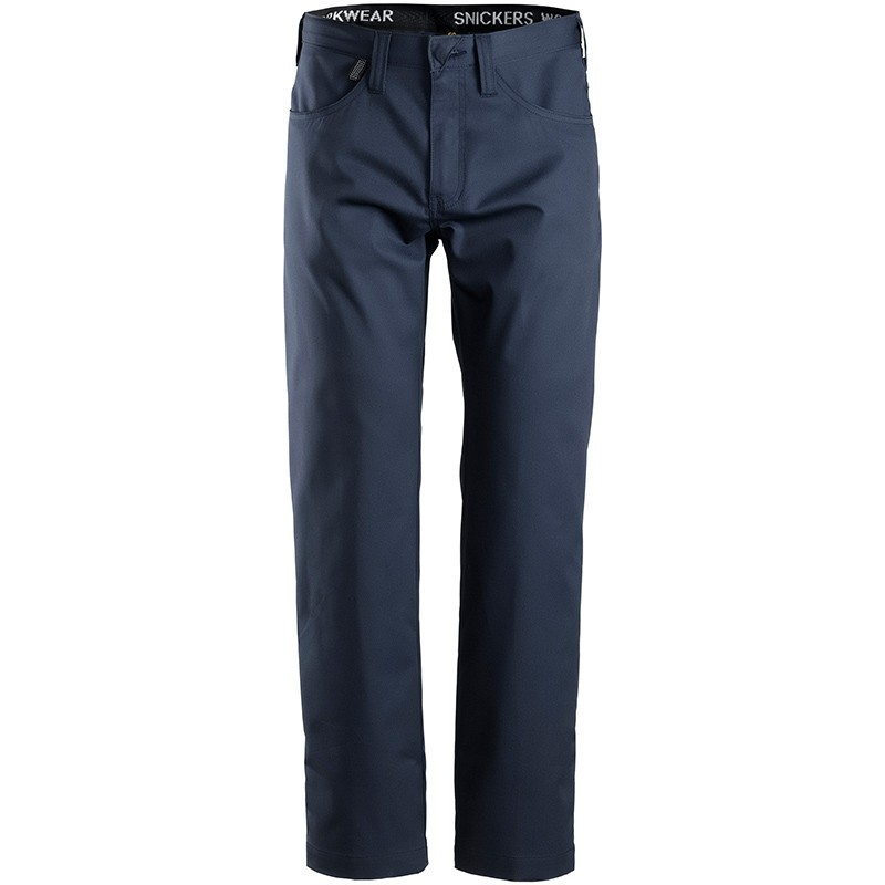 Pantalon de service Chino 6400 Snickers