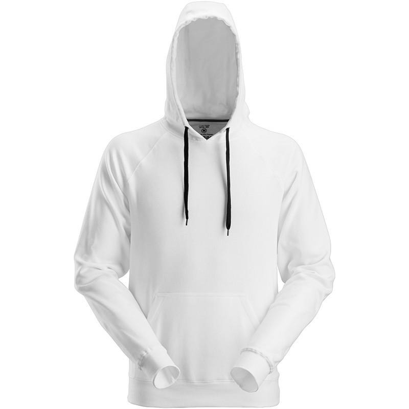 Sweat-shirt à capuche 2800 Snickers
