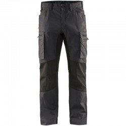 Pantalon de travail léger et Stretch 1459 Blaklader