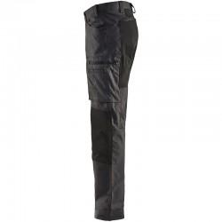Pantalon de travail Stretch 1459 Blaklader