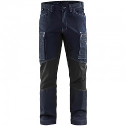 Pantalon denim stretch 1459 Blaklader
