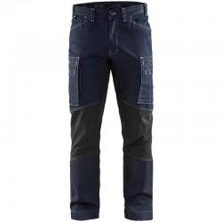 Pantalon services stretch Blaklader 14591142