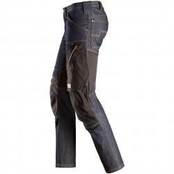Pantalon denim  6956  Snickers