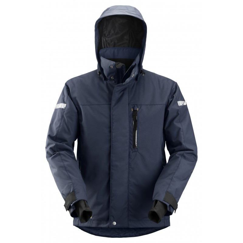 Parka hiver imperméable snickers
