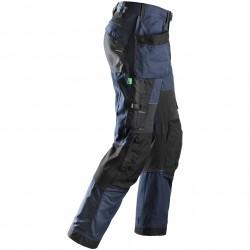 Pantalon de travail Flexi avec poches holsters+ 6902 Snickers