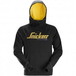 Sweat-shirt à capuche avec logo 2889 Snickers