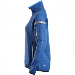 Veste polaire AllroundWork 37.5® pour femme 8017 Snickers