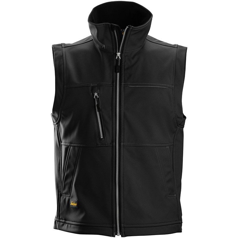 Gilet soft shell sans manches 4511 Snickers
