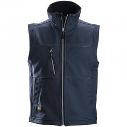 Gilet softshell sans manches 4511 Snickers