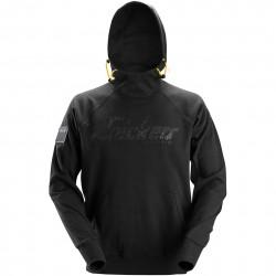 Sweat-shirt à capuche avec logo 2881 Snickers