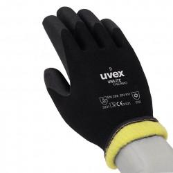 Paire de gants d'hiver artisan UNILITE THERMO Uvex