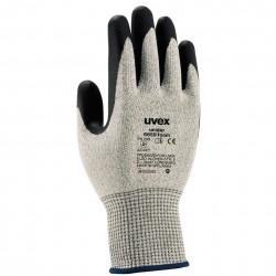 Paire de gants anticoupure UNIDUR 6659 FOAM Uvex