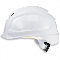 Casque de protection PHEOS B-S-WR Uvex