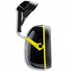 Casque anti-bruit magnétique pour casque PHEOS Uvex