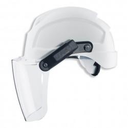 Visière magnétique pour casque PHEOS Uvex