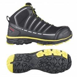 Chaussures de sécurité Jumper Toe Guard