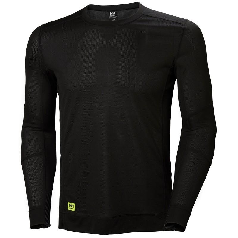 T-Shirt thermo Lifa Helly Hansen