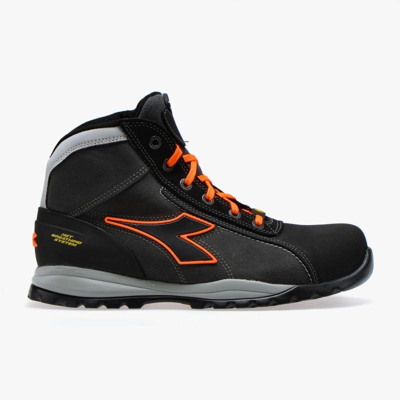 Chaussures de sécurité Glove Tech High Pro - S3 ESD